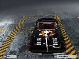 corvette stingray speed 1967 chevrolet corvette stingray straight from hell by manic