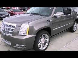 2013 cadillac escalade colors 2013 cadillac escalade esv platinum edition