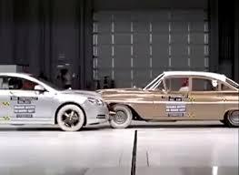 si e auto crash test crash test auto vecchie contro nuove sfida impossibile sicurauto it