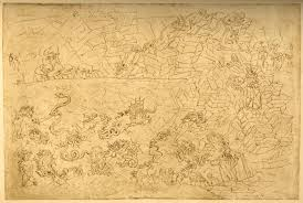 The Rift Ce Treasure Map Sandro Botticelli Thieves Botticelli Zeichnungen Drawnings