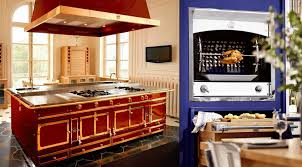 la cornue high end stoves customized since 1908 actualités