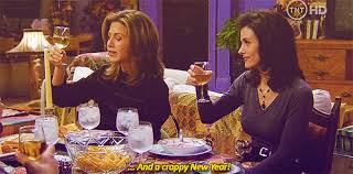 ranking the friends thanksgiving episodes cus