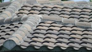 roof awesome tile roof repair diy awesome spanish tile roof