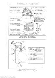 caterpillar 941 trax parts manual ebay