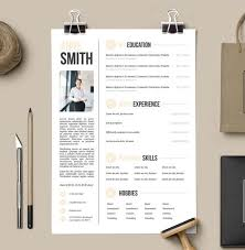 Examples Of Cover Letters For A Resume by 128 Best Cv Resume Portfolio Images On Pinterest Portfolio