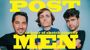 sketch comedy from nyc the crown baltimore 5 november