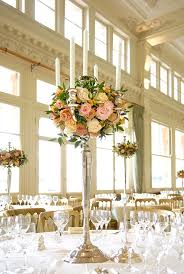 Floral Decor Best 10 Candelabra Flowers Ideas On Pinterest Wedding