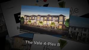Cost To Build A 4 Plex by The Vale In Sunnyvale Ca New Homes U0026 Floor Plans By Landsea Homes