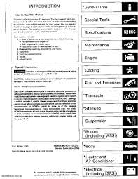 gallery 2000 honda odyssey service manual virtual online reference