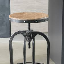 vintage industrial counter stools ideas design ideas u0026 decors