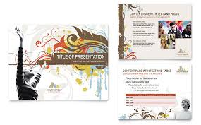 9 best images of youth program flyers templates church youth