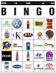 audi commercial super bowl super bowl bingo 2013 edition calamity jennie