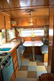 77 best vintage caravan vinyl lino floors images on pinterest