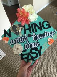 Ideas On How To Decorate Your Graduation Cap My Graduation Cap U2026 Pinteres U2026
