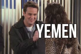 Bing Meme - 21 words you ll only really understand if you re a chandler bing fan
