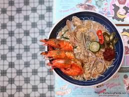 r馼ausse bureau singapore food blogs