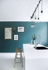 paint ideas for kitchens best 25 kitchen feature wall ideas on bathroom
