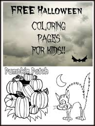 check out our huge list of halloween coloring pages crayola