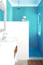 blue tiles bathroom ideas blue bathroom tile ideas inspirational aquatic blue bathroom wall