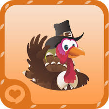 thanksgiving day emoji android apps on play