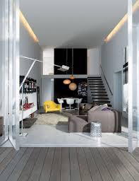 decorating attractive home interior design idea for living room