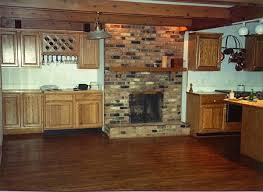 kitchen fireplace ideas kitchen fireplace pictures and ideas