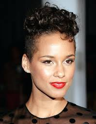 hairstyles for naturally curly hair over 50 home improvement short hairstyles for naturally curly hair