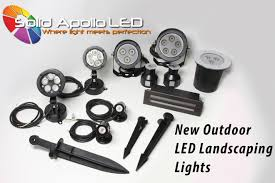 Low Voltage Soffit Lighting Kits by Solid Apollo U0027s Led Low Voltage Lights Bring Color Options To
