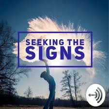 Seeking Text Episode Seeking The Signs Anchor The Easiest Way To Start A Podcast