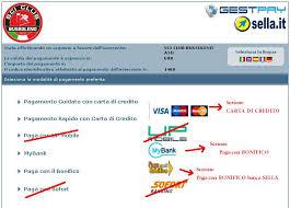 sella pagamenti e commerce con nuovo sistema di pagamento sci club bussoleno