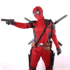 party city halloween costumes for plus size aliexpress com buy plus size custom movies 2016 deadpool costume