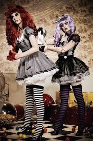 creepy costumes creeptastic costume ideas the midnight society
