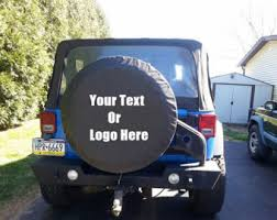 tire cover jeep wrangler tire cover etsy