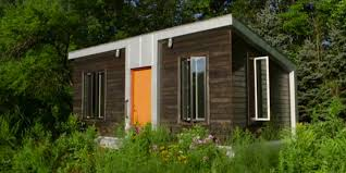 the u0027yestermorrow u0027 house will change your mind about tiny homes