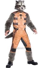 guardians of the galaxy boys fancy dress movie film halloween kids