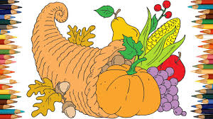 thanksgiving coloring pages for kids thanksgiving coloring book