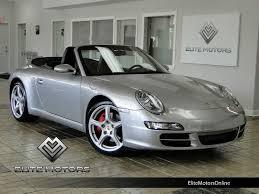 2005 porsche 911 s 2005 porsche 911 s cabriolet navi bose 1ownr buy sport
