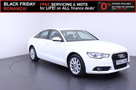 cheap audi a6 for sale uk used audi a6 2012 for sale motors co uk
