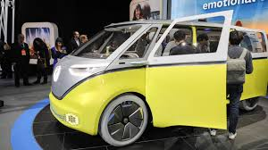 volkswagen buzz price volkswagen i d buzz can carry your buddies to infinity and beyond