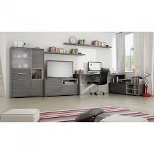 meuble tv avec bureau mobilier table bureau meuble tv