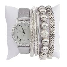 bangle bracelet sets images Kensie womens watch bracelet set shopko jpg