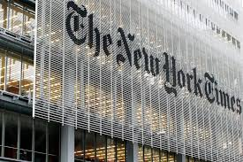 New York Times Home Design Show by New York Times We Blew It On Trump New York Post