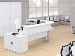 des bureau grand bureau d angle bureau duangle teshie ii chne massif blanc