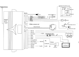 viper car alarm wiring diagram efcaviation com also commando