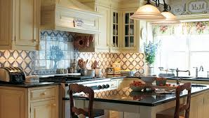 Country French Kitchen Cabinets by Country French Kitchen Home French Country Cabinets Country