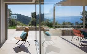 8 idyllic greek villas for design lovers