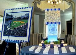 bar mitzvah sign in boards baseball theme bar mitzvah wedding sweet 16 party