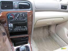 subaru station wagon 2000 2000 subaru outback limited wagon beige dashboard photo 50023235