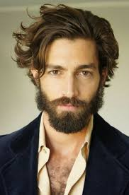 Urban Hairstyles Men by Cool Hairstyles For Long Hair For Guys Cool Men Hairstyles Long