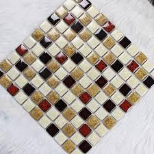 kitchen backsplash stickers tile glazed mosaic wall stickers kitchen backsplash tiles qw 2258